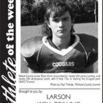 Athlete of the Week – Ryan Kuhn