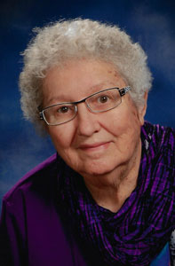Fillmore County Journal, Dorothea Therneau obituary