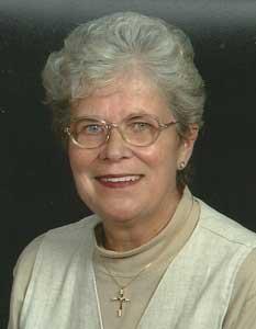 Fillmore County Journal - Nancy Wead Obituary