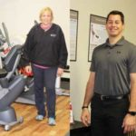 Fit Express and Active PT partner in Preston