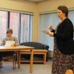 Lanesboro school library gets an overhaul