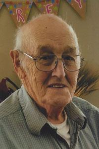 Fillmore County Journal, Joseph Walsh obituary
