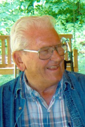 Fillmore County Journal, Wayne Darrington obituary