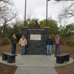 New veterans memorial honors veterans in Fountain