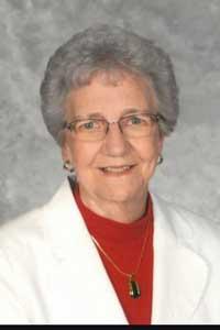 Fillmore County Journal, Eileen Eggert obituary