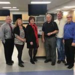 State Senator Carla Nelson visits Chatfield School Board meeting