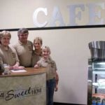Home Sweet Home Cafe and Cakery opens