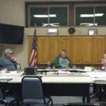Rushford approves final levy; talks savings