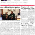 Fillmore County Journal Electronic Edition – 1.22.18