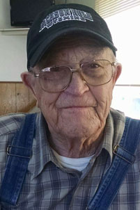 Fillmore County Journal, Kenneth Mensink obituary