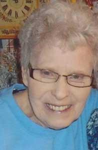Fillmore County Journal - LaVonne Keller Obituary