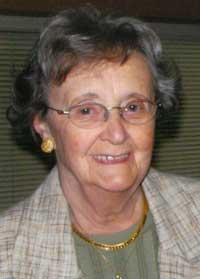 Fillmore County Journal, Lola Thorson obituary