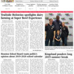 Fillmore County Journal Electronic Edition – 2.12.18