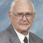 Charles Milton Burmeister