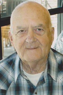 Fillmore County Journal, Jerry Balbach obituary