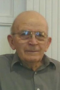 Fillmore County Journal, John Krueger obituary