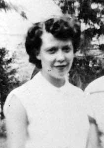 Fillmore County Journal, Merlaine Jost obituary
