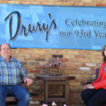 Drury's Furniture outfitting outdoor spaces