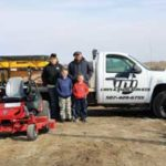Get dynamite service from TNT Lawn & Snow Services