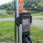 Lanesboro now offers EV charging