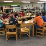 Mabel/Canton joint meeting held
