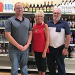 Pam's Off Sale Liquor opens in Harmony