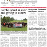 Fillmore County Journal Electronic Edition – 8.13.18