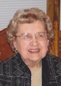 Fillmore County Journal - Georgine Davis Obituary