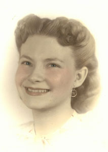 Fillmore County Journal - Velma Irene Himlie Obituary