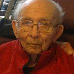 Pastor Eugene E. Larrabee