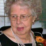 Gladys I. Manion
