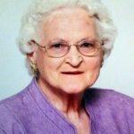 Mary A. Hareldson