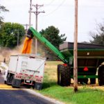 Reducing electrical hazards on the farm