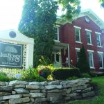 Preston's JailHouse Inn – A Bed & Breakfast worth going to jail for