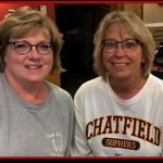 School secretaries/administrative assistants of Fillmore County