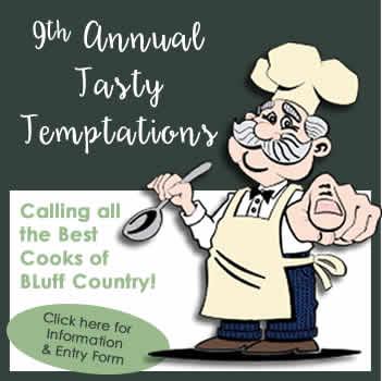 Fillmore County Journal - Tasty Temptations Recipe Contest