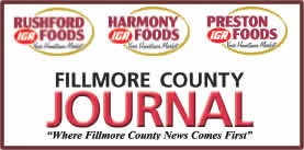 Fillmore County Journal - Tasty Temptations Recipe Contest