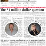 Fillmore County Journal Electronic Edition – 9/24/18