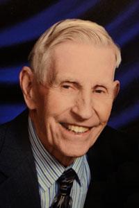 Fillmore County Journal, Everett Eickhoff obituary