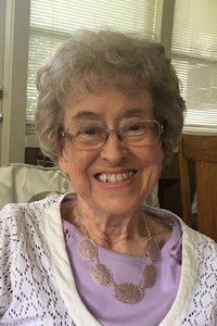 Fillmore County Journal, Beverly Hamblin obituary