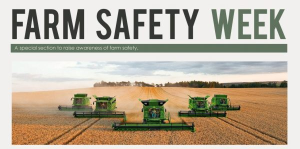 Fillmore County Journal – Farm Safety 2018