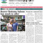 Fillmore County Journal Electronic Edition – 10/8/2018