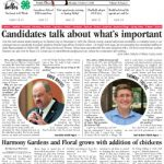 Fillmore County Journal Electronic Edition – 10/1/18