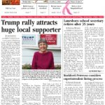 Fillmore County Journal Electronic Edition – 10/22/2018
