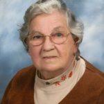 Fillmore County Journal, Marguerite Feldmeier obituary