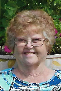 Fillmore County Journal, Rosella Vogen obituary