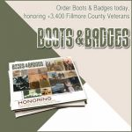 Fillmore County Journal - Boots & Badges