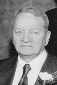 Fillmore County Journal, Robert Lawstuen obituary