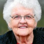 Fillmore County Journal, Kay Tweten obituary