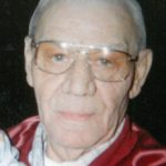 """Fillmore County Journal - Roger """"Chummy"""" Williams"""